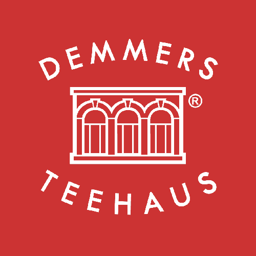 Demmers Teehaus Logo